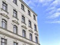 Pronájem kancelářských prostor 57 m², Praha 7 - Holešovice