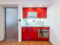 Prodej bytu 2+kk v osobním vlastnictví 39 m², Praha 8 - Libeň
