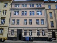 Pronájem komerčního objektu 126 m², Praha 9 - Vysočany