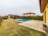 Prodej domu v osobním vlastnictví 245 m², Šestajovice