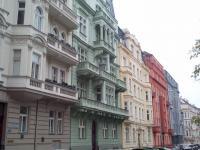 Prodej bytu 2+kk v osobním vlastnictví 47 m², Praha 2 - Vinohrady
