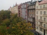 Prodej bytu 3+kk v osobním vlastnictví 115 m², Praha 2 - Vinohrady