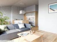 Prodej bytu 2+kk v osobním vlastnictví 61 m², Praha 3 - Vinohrady