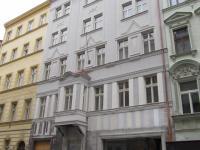 Pronájem obchodních prostor 124 m², Praha 2 - Vinohrady