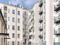 Prodej bytu 2+kk v osobním vlastnictví 51 m², Praha 10 - Vršovice