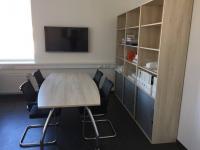 Pronájem komerčního objektu 647 m², Loděnice