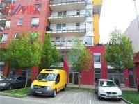Pronájem obchodních prostor 118 m², Praha 9 - Vysočany