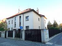 Prodej domu v osobním vlastnictví 244 m², Praha 6 - Břevnov
