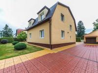 Prodej domu v osobním vlastnictví 178 m², Praha 9 - Běchovice