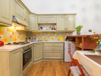Pronájem bytu 2+kk v osobním vlastnictví 57 m², Praha 7 - Bubeneč