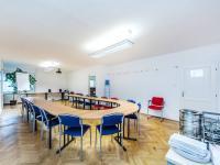 Pronájem kancelářských prostor 150 m², Praha 8 - Libeň