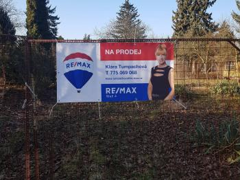 Prodej pozemku 791 m², Praha 9 - Klánovice