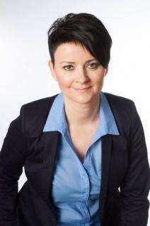 Fotografie makléře Miluše Prokešová