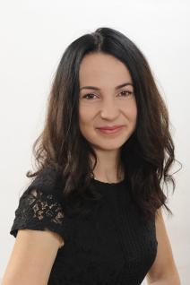 Ing. Jindřiška Drábková