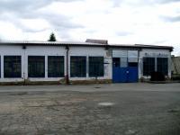 Pronájem skladovacích prostor 1000 m², Huštěnovice