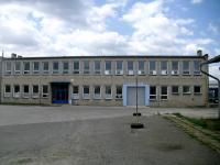 Pronájem výrobních prostor 300 m², Huštěnovice