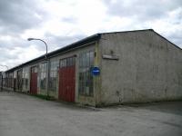 Pronájem skladovacích prostor 400 m², Huštěnovice