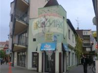 Pronájem komerčního prostoru (obchodní) v osobním vlastnictví, 160 m2, Uherské Hradiště