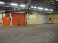 Sklad - Pronájem skladovacích prostor 1700 m², Uherské Hradiště