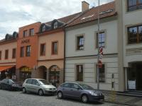 Kancelář 18m2, centrum Uh.Brodu (Pronájem kancelářských prostor 18 m², Uherský Brod)