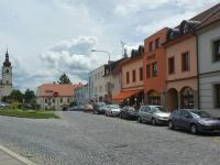 Pronájem kancelářských prostor 18 m², Uherský Brod