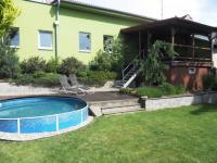Prodej domu v osobním vlastnictví 250 m², Kunovice
