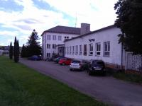 Pronájem komerčního prostoru (kanceláře), 210 m2, Kelč