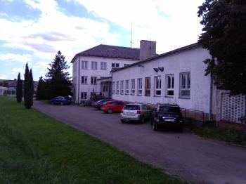pronájem kanceláří ZD Kelečsko - Pronájem kancelářských prostor 210 m², Kelč