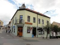 Pronájem obchodních prostor 40 m², Uherský Brod