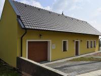 Prodej domu v osobním vlastnictví 170 m², Traplice