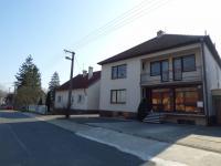 Prodej domu v osobním vlastnictví 360 m², Kunovice