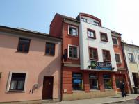 Pronájem obchodních prostor 100 m², Uherské Hradiště