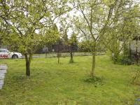 zahrada, prodej rodinného domu, Chropyně (Prodej domu v osobním vlastnictví 291 m², Chropyně)