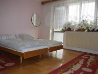 Ložnice, prodej rodinného domu, Chropyně. (Prodej domu v osobním vlastnictví 291 m², Chropyně)