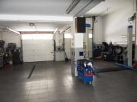 Prodej komerčního objektu 250 m², Kunovice