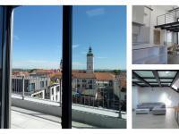 Pronájem bytu Atypický v osobním vlastnictví 199 m², Uherské Hradiště