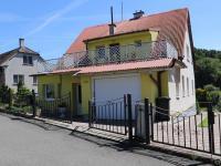 Pronájem bytu 2+1 v osobním vlastnictví 58 m², Zlín