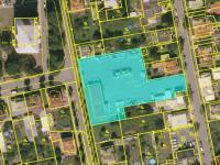 Prodej pozemku 3141 m², Holešov