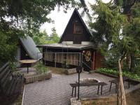Prodej chaty / chalupy 160 m², Podkopná Lhota