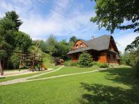 Prodej chaty / chalupy 288 m², Nový Hrozenkov