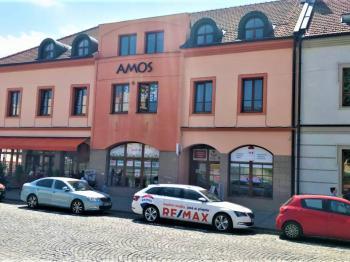 Pronájem komerčního objektu 35 m², Uherský Brod