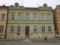 Pronájem komerčního objektu 81 m², Uherský Ostroh