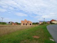 Prodej pozemku 1753 m², Popovice