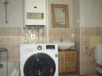 Koupelna, prodej bytu 3+kk, Staré Město (Prodej bytu 3+kk v osobním vlastnictví 65 m², Staré Město)