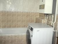 Koupelna,prodej bytu 3+kk, Staré Město (Prodej bytu 3+kk v osobním vlastnictví 65 m², Staré Město)