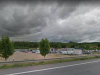 Prodej komerčního objektu 12586 m², Popovice