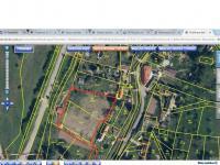 Prodej pozemku 1611 m², Stupava