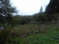 Prodej pozemku, 877 m2, Kašava