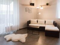 Prodej bytu 2+kk v osobním vlastnictví 53 m², Fryšták