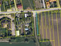 Prodej pozemku 126 m², Kunovice